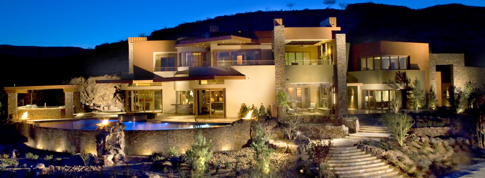 Las Vegas Luxury Homes For Sale Million Dollar Mansions